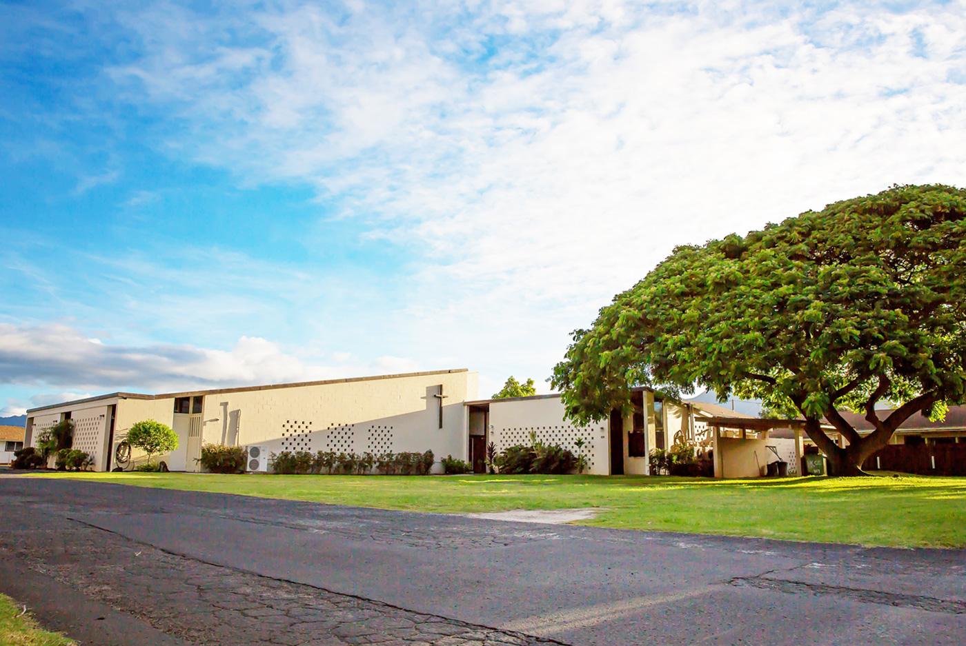 Kailua Church United